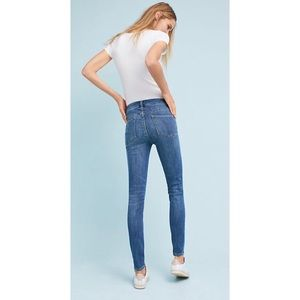 359baca349e Anthropologie Jeans - Pilcro High-Rise Ankle Denim Leggings